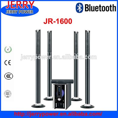 5 1 to 7 1 home theater surround sound system with