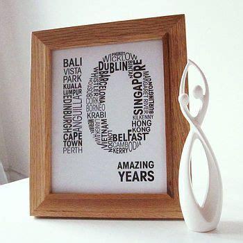 10th wedding anniversary ideas 17 best ideas about 10th anniversary gifts on one year anniversary 1 year