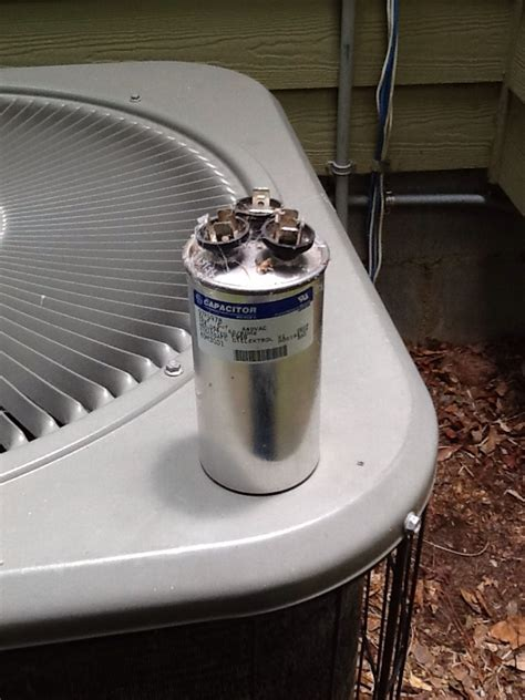 lennox air handler capacitor bainbridge ga reviews benson s heating and air conditioning