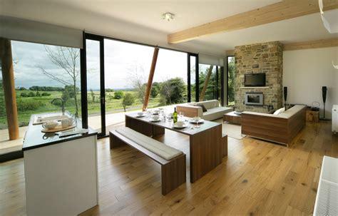wohnesszimmer modernes wohnzimmer freshouse