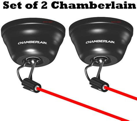 velk ch uk 2 15 by damar garage pair of chamberlain laser two car garage parking assistant