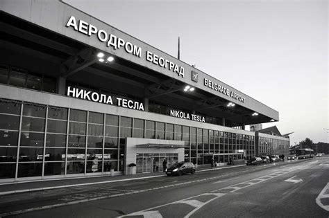 Letenja Aerodrom Nikola Tesla Odlasci Početna Aerodrom Nikola Tesla Beograd