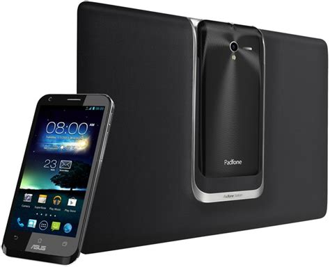 Tablet Asus Padfone asus pad phone car interior design