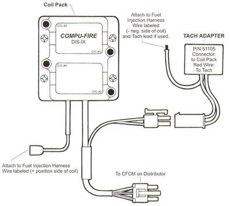 compu fire ignition wiring diagram