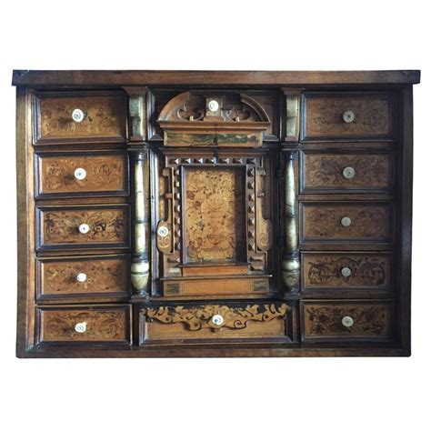 Cabinet Germany by Augsburg Cabinet 17th Century Germany For Sale At 1stdibs