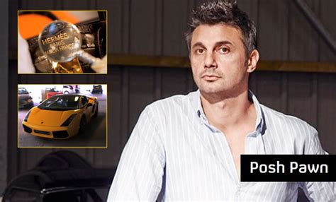Posh Backs Out Of Tv Show by Posh Pawn Tv Dedicated To Channel 4 Tv Show Posh Pawn