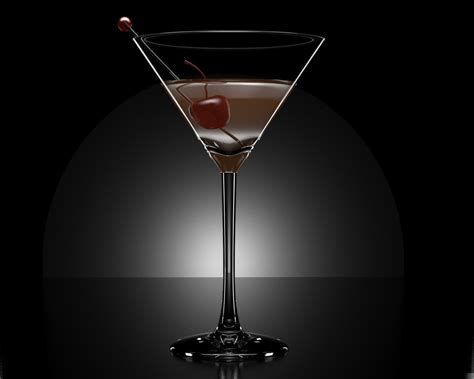 martini and chagne martini glass by dzemobeg on deviantart