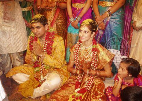 Brahmani lokesh marriage pics of shahid