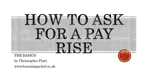 how to ask for a salary in a cover letter how to ask for a pay rise top tips for salary negotiation