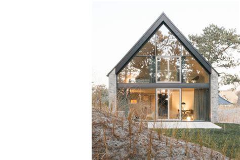 Architektur Ferienhaus by Haus In Den D 252 Nen St Ording Bub Architekten