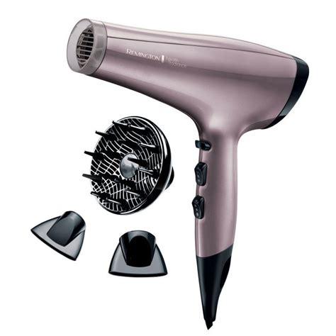 Hair Dryer Reviews Housekeeping remington keratin radiance hair dryer review