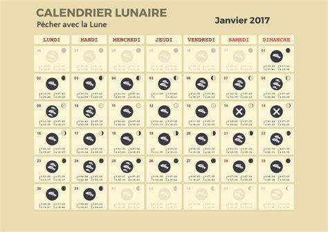 Calendrier Des Pleines Lunes Calendrier Lunaire Pour La P 234 Che P 202 Cher Avec La Lune