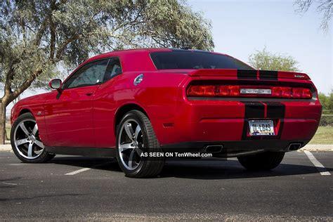 Challenger Door by 2012 Dodge Challenger Srt8 Coupe 2 Door 6 4l