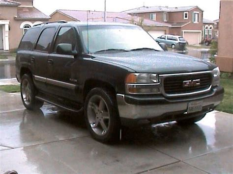 how do i learn about cars 2003 gmc sierra 2500 engine control osito951 2003 gmc yukon specs photos modification info at cardomain