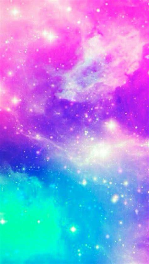 galaxy wallpaper kawaii kawaii galaxy