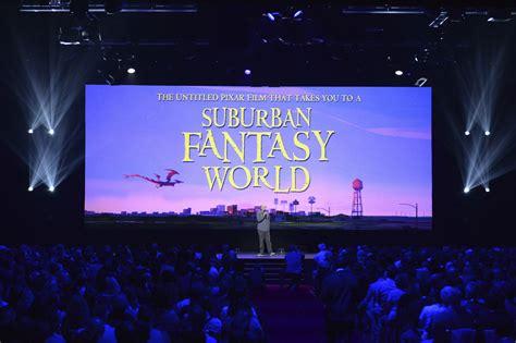 film fantasy world new pixar film untitled suburban fantasy world the