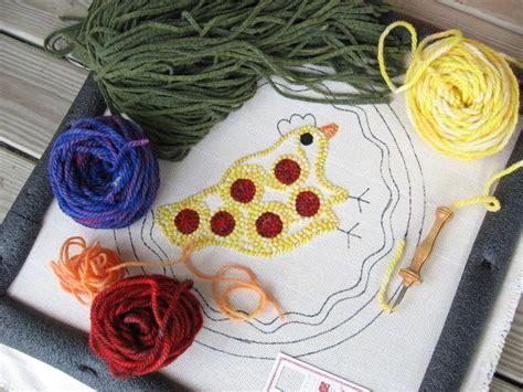 wool rug yarn for rug hooking punchneedle rug hooking cousinsquiltshop