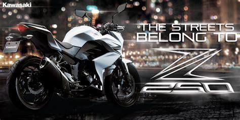 Sidepad Kawasaki Z250 250 Fi modifikasi kawasaki z250 fi part 1 lebih dari cukup untuk harian kobayogas your