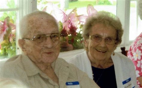 obituary for hilda m send flowers