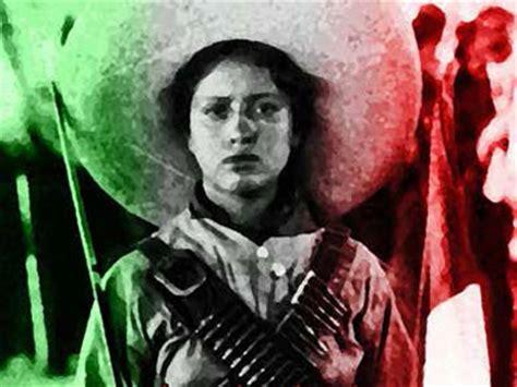 imagenes mujeres revolucionarias mujer 237 colas las invisibles las mujeres en la revoluci 243 n
