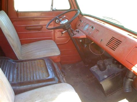 old car repair manuals 2005 ford e250 interior lighting 1964 ford 8 door econoline heavy duty van 4 speed manual transmission