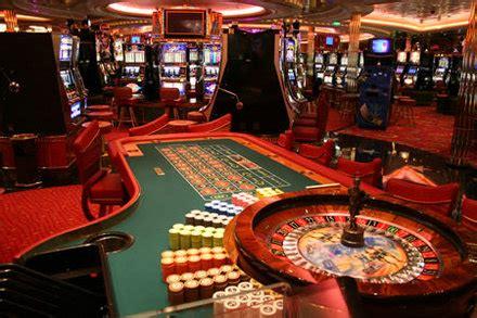 Ekatours Monticello Casino Buffet