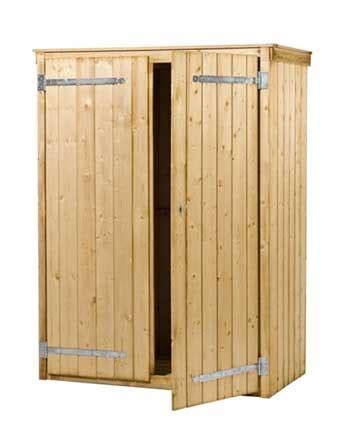 tuinkast hout gamma tuinkast in hout opbergruimte gezocht ziehier ons erg
