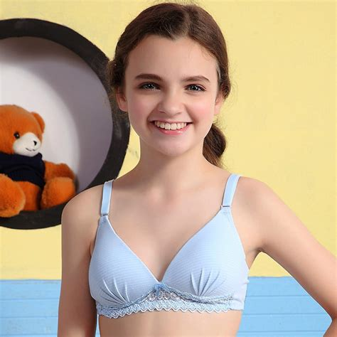 Bra Set 8708 Remaja Junior october 2014 tulips clothing