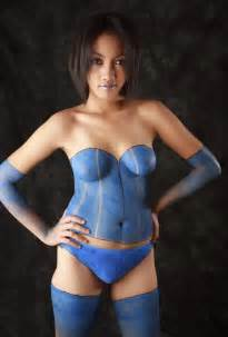Airbrush body art paint body paint body art pictures gallery