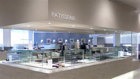 place  eat patisserie counter corporate canteen