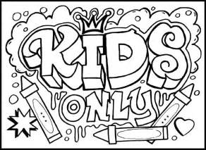 graffiti coloring book graffiti color pages az coloring pages