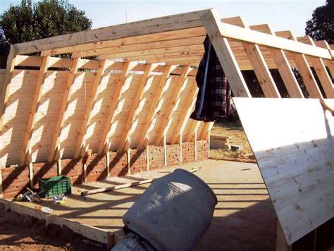 construir casas como construir una casa alpina paso a paso