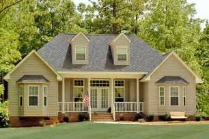Southern Energy Homes Floor Plans country style house plan 3 beds 2 baths 1380 sq ft plan