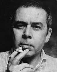 José J. Veiga (Author of A Hora dos Ruminantes)