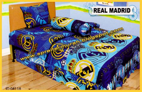Saputra Single 120 Motif I New York bedcover my harga bed cover toko sprei sprei