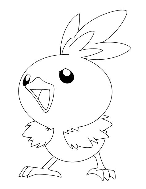 pokemon coloring pages torchic roblox logo coloring pages