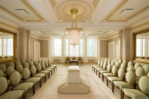 sealing room the trumpet the newly remodeled ogden temple part iii