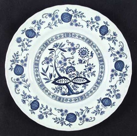 Blue Heritage Pattern Dishes | wedgwood blue heritage at replacements ltd