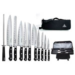 professional kitchen knives set professional chef knife sets