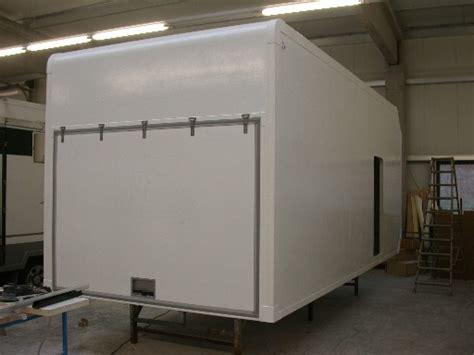 ormocar kabine big foot 02