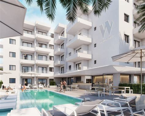 white apartments white apartments adults only ibiza town updated 2018