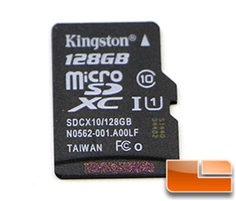 Microsd 256gb kingston class 10 uhs i sdxc 256gb and microsd 128gb