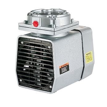 gast doa p701 aa oilless air compressor diaphragm compressor 1 1 cfm 115 vac from cole