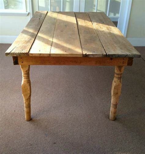 Handmade Farmhouse Table - handmade farm table by ausden inc custommade