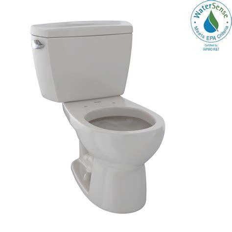eco drake toilet 1 28 gpf toto eco drake 2 piece 1 28 gpf single flush round toilet