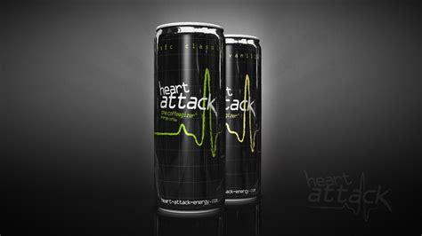 energy drink attack fundraiser by florian k 252 rzd 246 rfer attack energy coffee