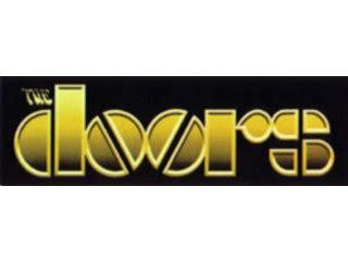 The Doors Logo by Manycam Effect The Doors Logo