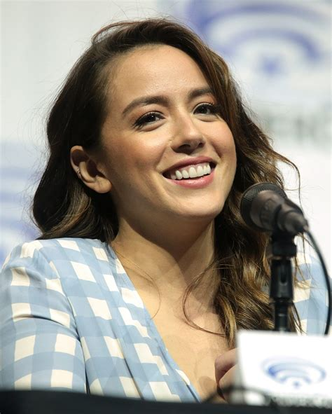movie with chloe bennet chloe bennet wikipedia