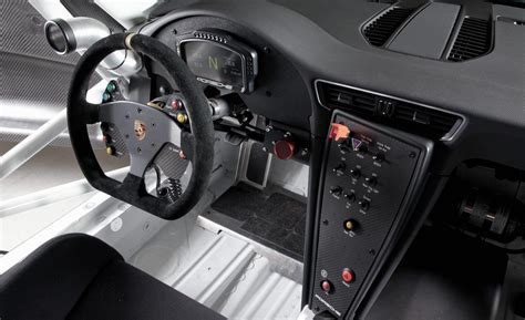 porsche cars interior car and driver