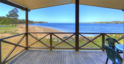 Batemans Bay Accommodation Cabins by Batemans Bay Picture Of Big4 Batemans Bay At Easts